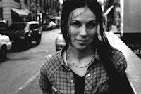 Photo of Rivka Galchen by Ken Goebel.