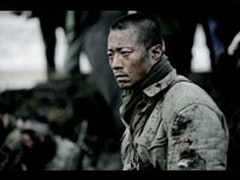 Zhang Hanyu as Gu Zidi in  Assembly (2007). Photo courtesy of Huayi Brothers Media Group.