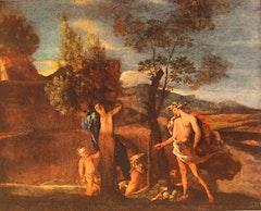 Nicolas Poussin,
