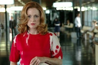 <i>Julianne Moore channels a monster mother in</i> Savage Grace. <i>Copyright IFC First Take</i>