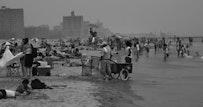 Coney Island. Photo by Alvaro Figueroa.