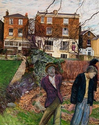 Carel Weight,