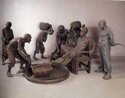 <i>Sichuan Institute of Fine Arts,