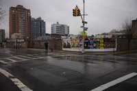 Photos of WIlliamsburg by Miller Oberlin.
