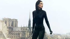 Maggie rules Paris © Zeitgeist Films (1996).