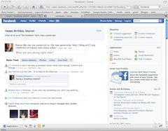 a0cca6b953 What s so good about Facebook  Most art bloggers will tell you it s a good  way to connect with the people who read their blogs. They were at the  forefront ...