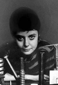 Lee Lozano (1930-1999)