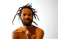 Savion Glover. Photo by NINA