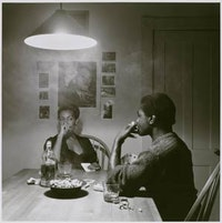 Carrie Mae Weems,