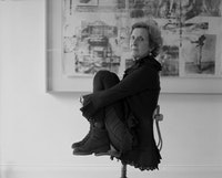 Trisha Brown. Credit: Lourdes Delgado