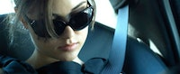 Top: Sasha Grey in The Girlfriend Experience. © Magnolia Pictures.