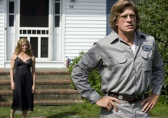 Thomas Haden Church and Elizabeth Shue in Don McKay. © Animus Films.