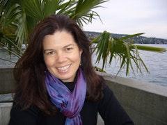 Director Pamela Yates.