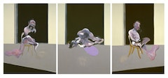 Francis Bacon_Triptych, August 1972.