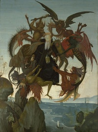 Michelangelo Buonarroti,