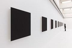 """RYOJI IKEDA: """"THE IRREDUCIBLE [Nº1-10]"""" (2009). PHOTO: RYUICHI MARUO."""