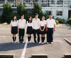 <i>Ain't No Tomorrows</i> © 2008 Akira Saso, Shogakukan/