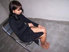 Regina José Galindo,