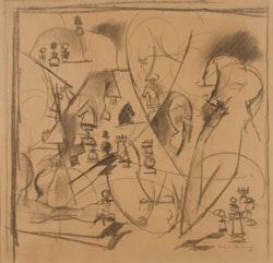 Marcel Duchamp,