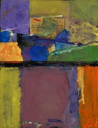 Saul Leiter: Paintings,