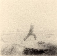 "John Brill, ""Bad Memory Untitled # 732-16"" (2004–2006). Toned Silver Gelatin Print. Courtesy of Kent Gallery."