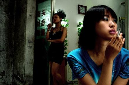 Xiaolu Guo's <i>She, A Chinese</i>.