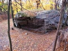 Shelter Rock.