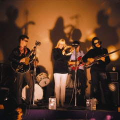 The Velvet Underground; photo courtesy of Rizzoli