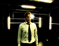 Gregor Gruden in WaxFactory's <i>Delirium 27.</i> Photo by Erika Latta