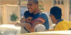 Precarious family bonds © Kino International.