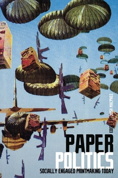 The cover for Paper and Politics.