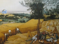 """Contemporary """"Harvesters."""""""