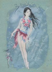 Dorothea Tanning,