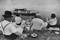 Henri Cartier-Bresson (French, 1908-2004),