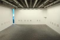 Installation photograph courtesy The Douglas Hyde Gallery.