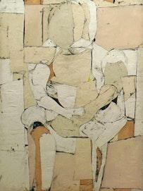 <i>Conrad Marca-Relli: The New York Years 1945-1967</i>, Knoedler & Company, New York, September 12-November 14, 2009.