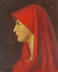 Francis Huys. Fabiola, n.d. Photo: Francesca Esmay. Collection of Francis Alys. Courtesy Dia Art Foundation.