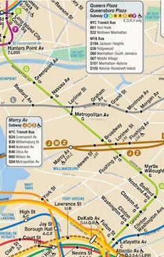 Subway Map F Train Brooklyn.The G Train Bound For Glory The Brooklyn Rail