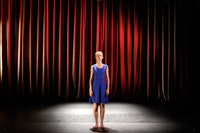 <p>Jean Butler in <i>DAY</i>. Photo: Michael O'Connor.</p>