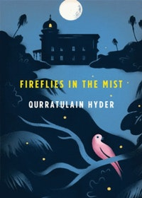 Fireflies In the Mist was released by New Directions in November 2010.