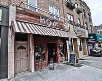 The exterior of HOM in Bay Ridge. Photo courtesy of Flickr4Jazz.