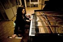 Angelica Sanchez. Photo by Michael Weintrob (c) 2011.