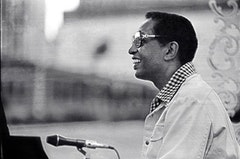Billy Taylor. Photo by Tom Marcello.