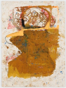 "Joe Bradley. ""Pigpen (#2),""