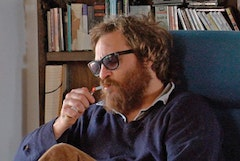 Joaquin Phoenix in <i>I'm Still Here</i> (c) They Are Going to Kill Us Productions.
