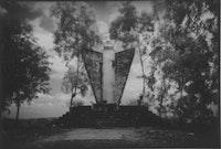 Bobby Neel Adams, Buddha Memorial, Viet Nam, 2000