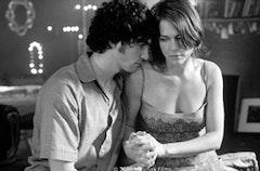 © Miramax Films David Alpay and Marie-Josée Croze star in Atom Egoyan's <i>ARARAT</i>.