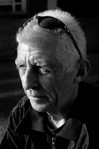 Photo for Alan Uglow. Tribute credit: Tim Ayres.