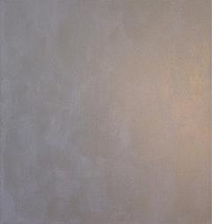 "Joe Barnes. ""Meditation,"" 2011. 36 x 35 3/4 inches. Acrylic on canvas."