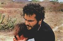 Glauber Rocha, <i>Ant&ocirc;nio das Mortes</i>, 1969.
